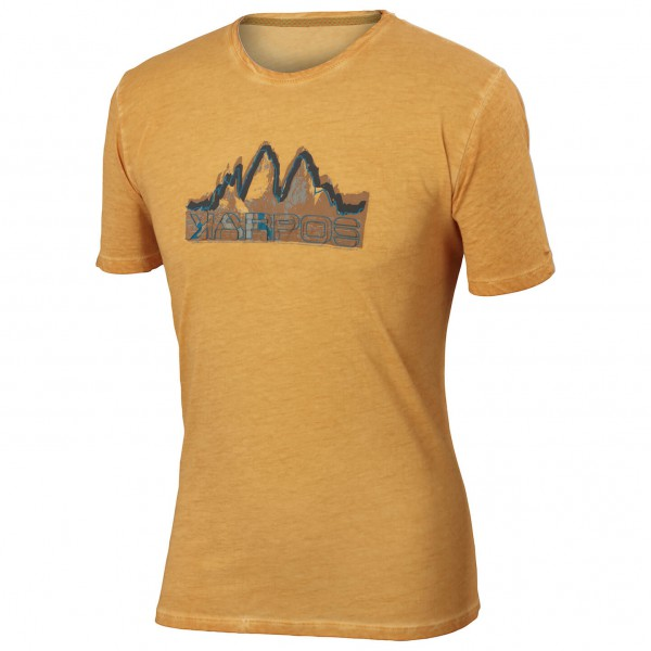 Karpos - Igne Wall T-Shirt - T-shirt
