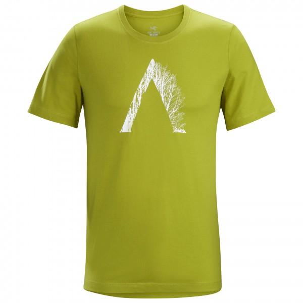 Arc'teryx - Regenerate S/S T-Shirt - T-Shirt