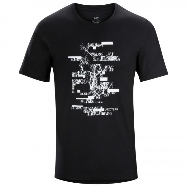 Arc'teryx - Junction S/S T-Shirt - T-paidat