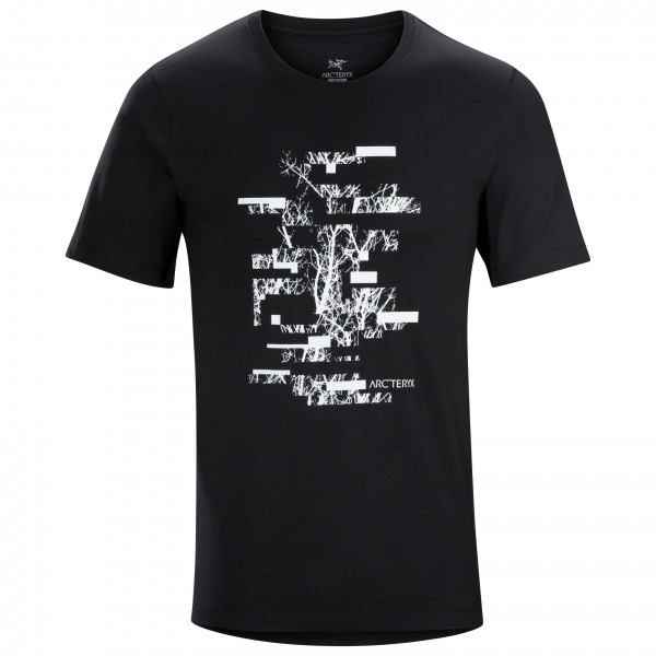 Arc'teryx - Junction S/S T-Shirt - T-shirt