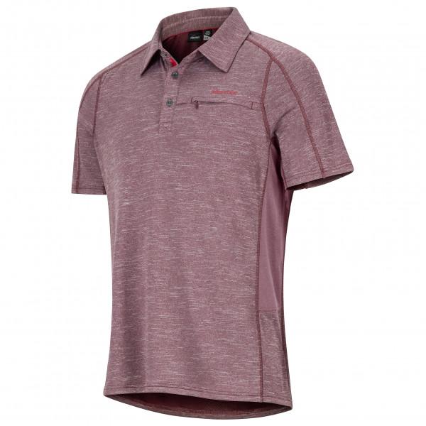 Marmot - Drake Polo S/S - Sport-T-shirt