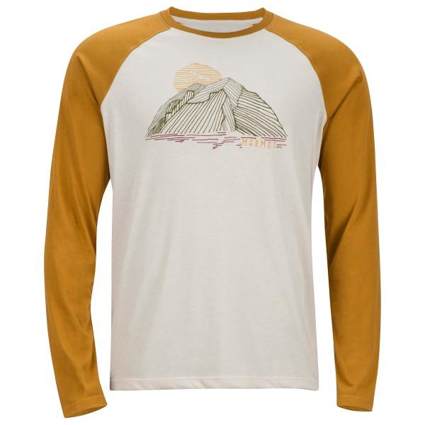 Marmot - Owens L/S - Longsleeve