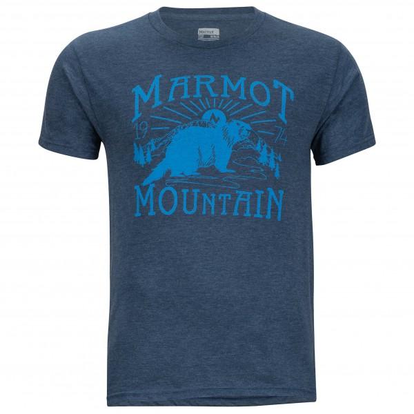 Marmot - Sunrise Marmot Tee S/S - T-shirt