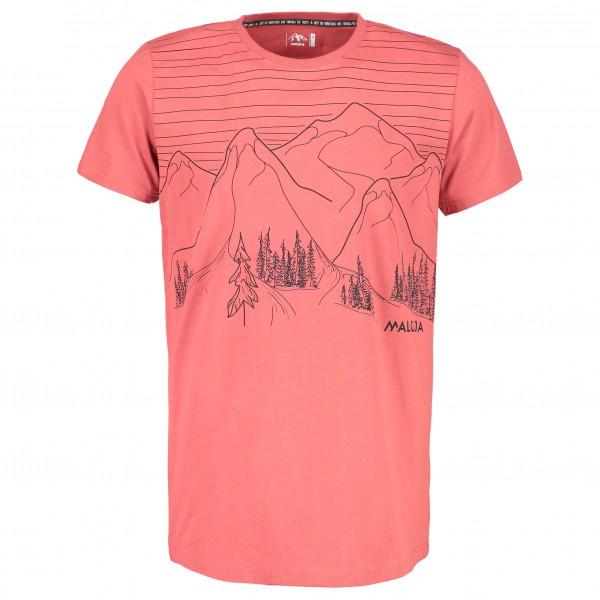 Maloja - BuolfM. - T-Shirt