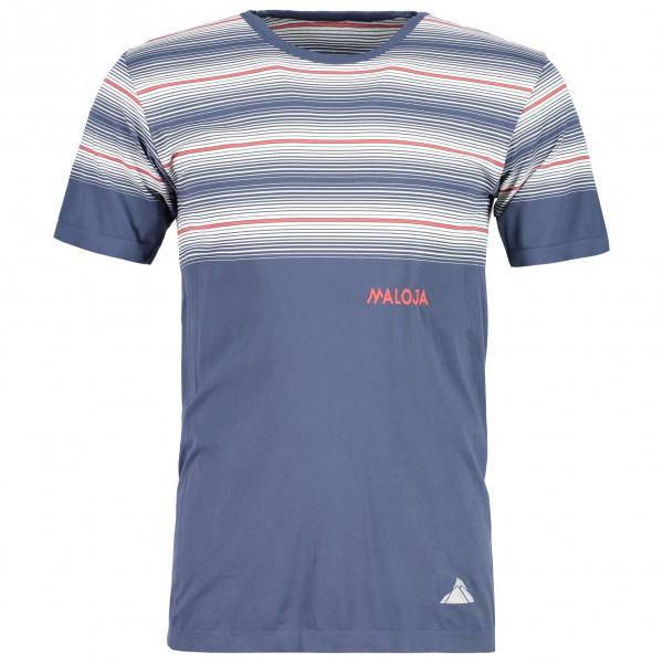 Maloja - CloM. - Running shirt