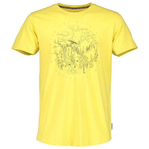 Maloja - CorsinM. - T-shirt