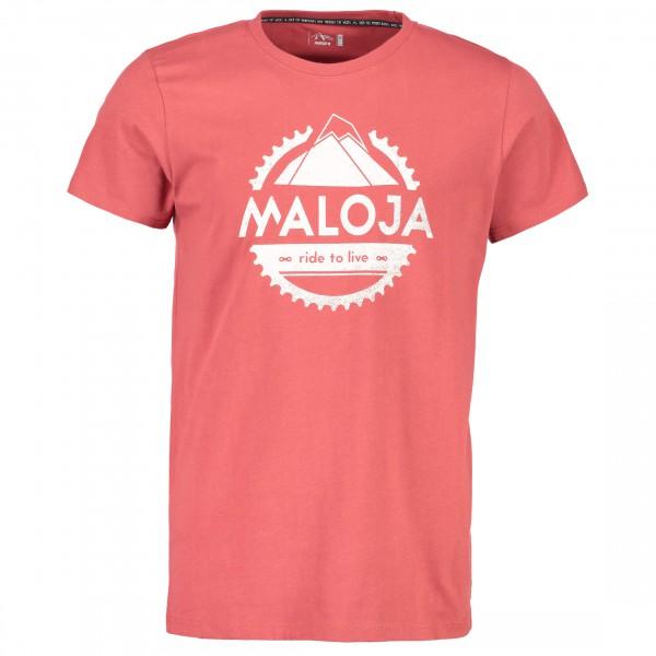 Maloja - DanielM. - T-Shirt