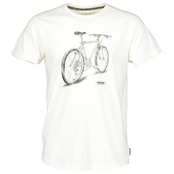 Maloja - GideonM. - T-shirt