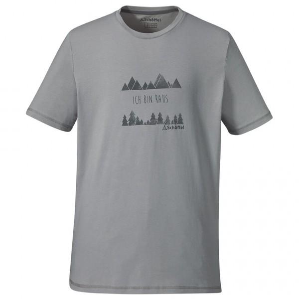 Schöffel - T Shirt El Chorro 1 - T-Shirt
