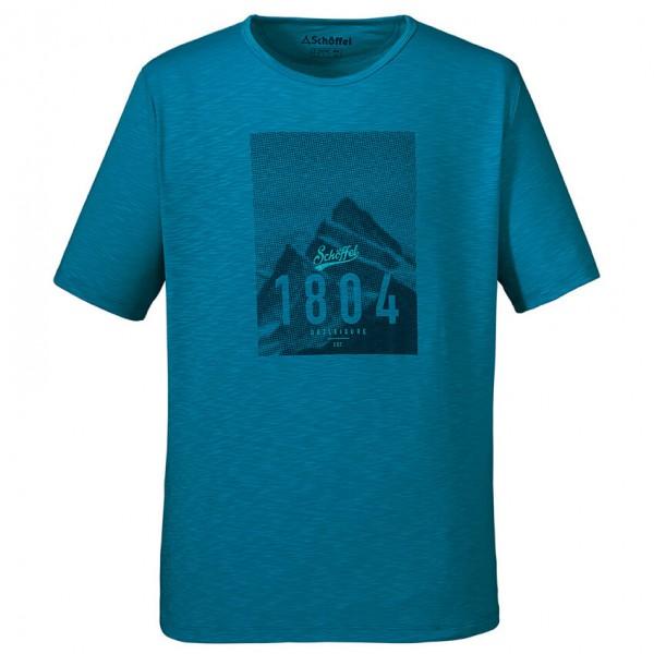 Schöffel - T Shirt Sao Paulo 1 - T-shirt
