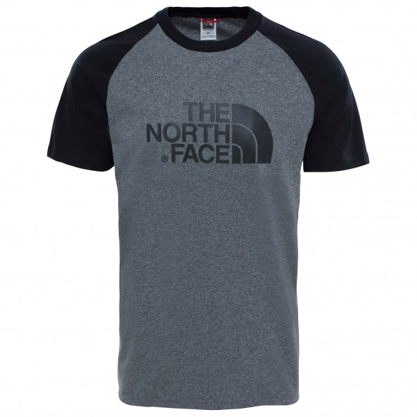 The North Face - S/S Raglan Easy Tee - T-shirt