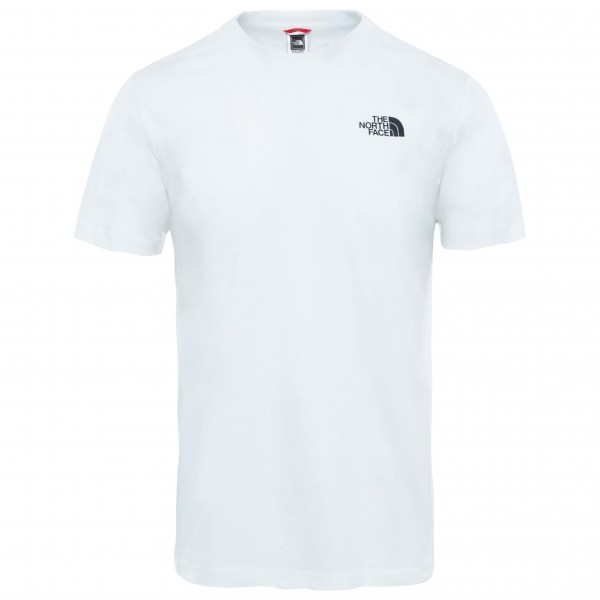 The North Face - S/S Celebration Tee - T-paidat