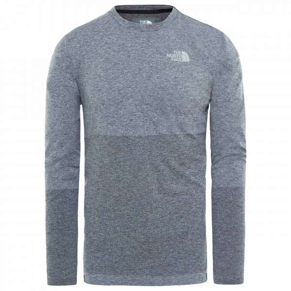 The North Face - Summit L1 Engineered L/S Top - Longsleeve