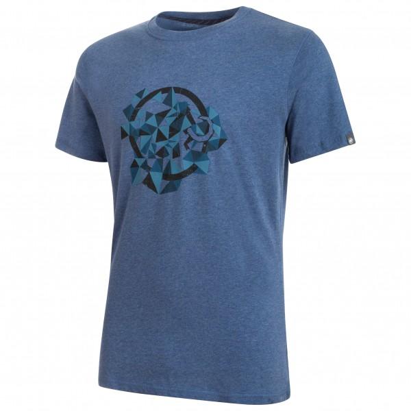 Mammut - Go Far - T-shirt