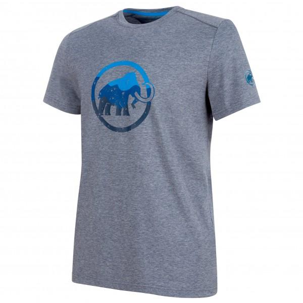 Mammut - Trovat T-Shirt - Funksjonsshirt