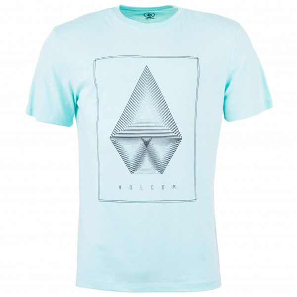 Volcom - Concentric DD S/S - T-paidat