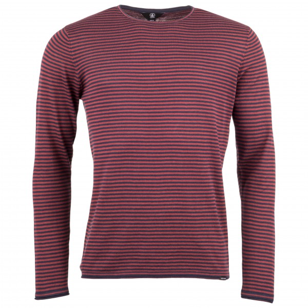 Volcom - Harweird Stripes Sweater - Longsleeve