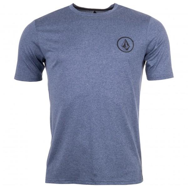 Volcom - Lido Heather S/S - T-shirt technique