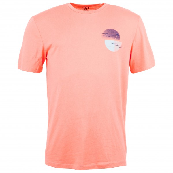 Volcom - Over Ride DD S/S - T-shirt