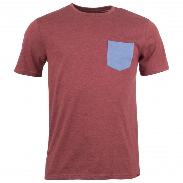 Volcom - Pocket HTH S/S - T-shirt