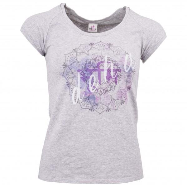 Deha - Graphic Tee - Yogashirt