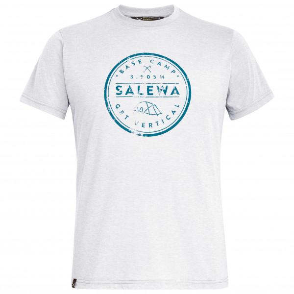Salewa - Base Camp Dri-Rel S/S Tee - T-skjorte