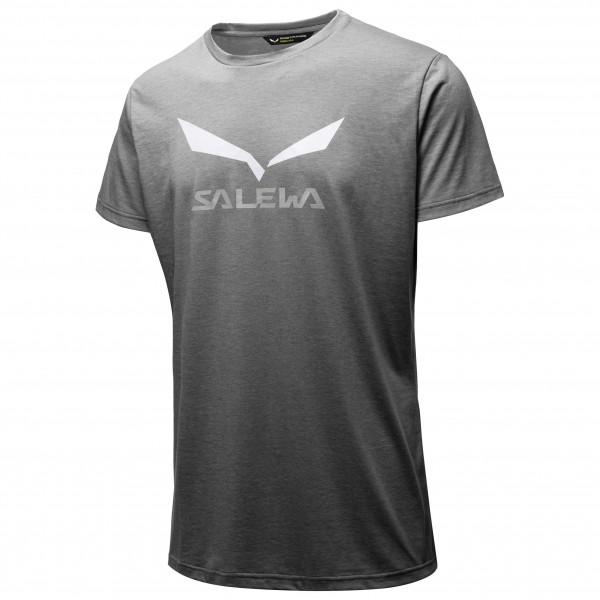 Salewa - Solidlogo Dri-Rel S/S Tee - T-Shirt