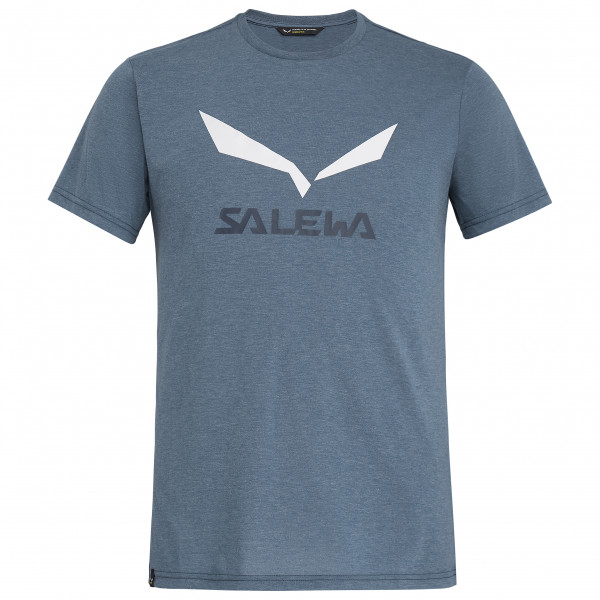 Salewa - Solidlogo Dri-Rel S/S Tee - T-paidat