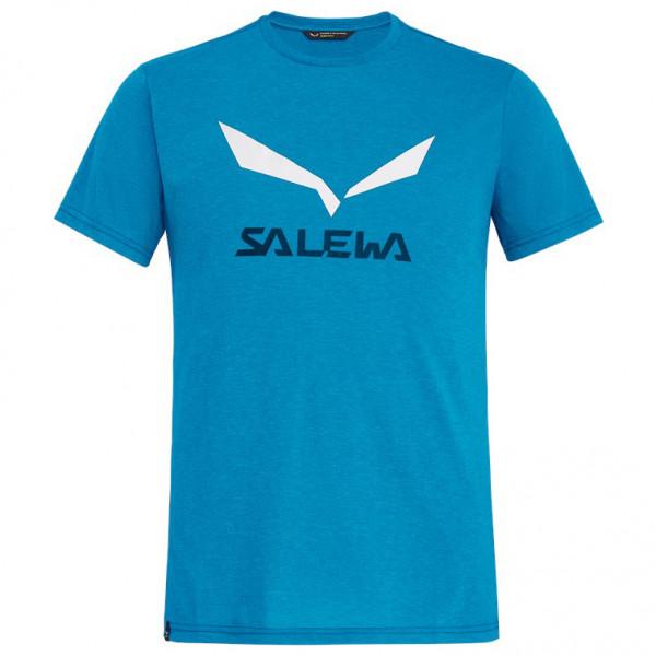 Salewa - Solidlogo Dri-Rel S/S Tee - Camiseta de manga corta
