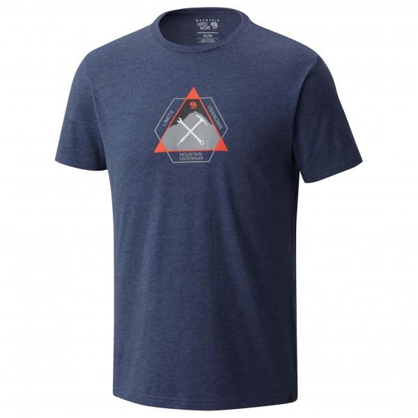 Mountain Hardwear - Route Setter Short Sleeve T - T-shirt