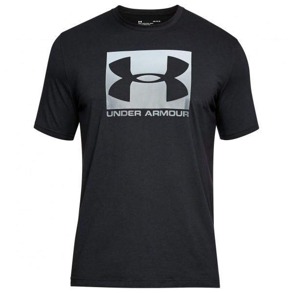 Under Armour - Boxed Sportstyle S/S - T-shirt technique