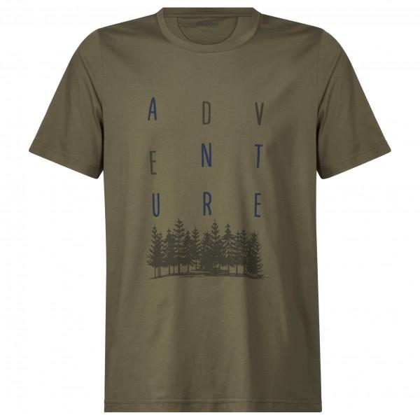 Bergans - Adventure Tee - T-shirt