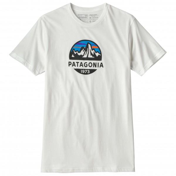 Patagonia - Fitz Roy Scope Organic T-Shirt - T-paidat