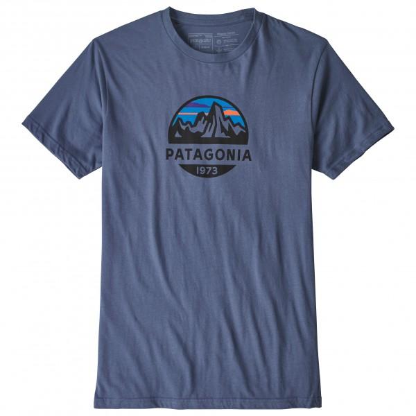 Patagonia - Fitz Roy Scope Organic T-Shirt - T-shirt