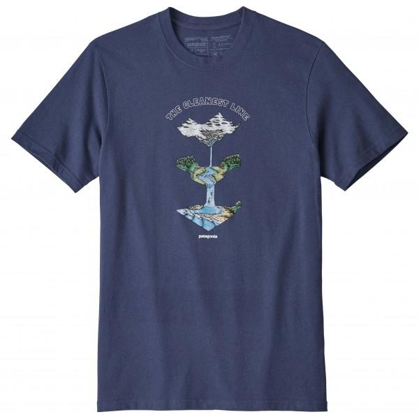 Patagonia - Glacier Born Responsibili-Tee - T-shirt