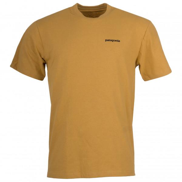 Patagonia - P-6 Logo Responsibili-Tee - T-shirt