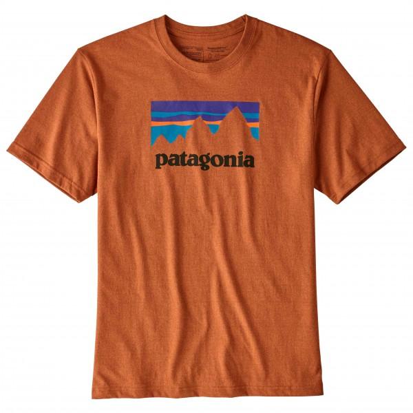 Patagonia - Shop Sticker Responsibili-Tee - T-paidat