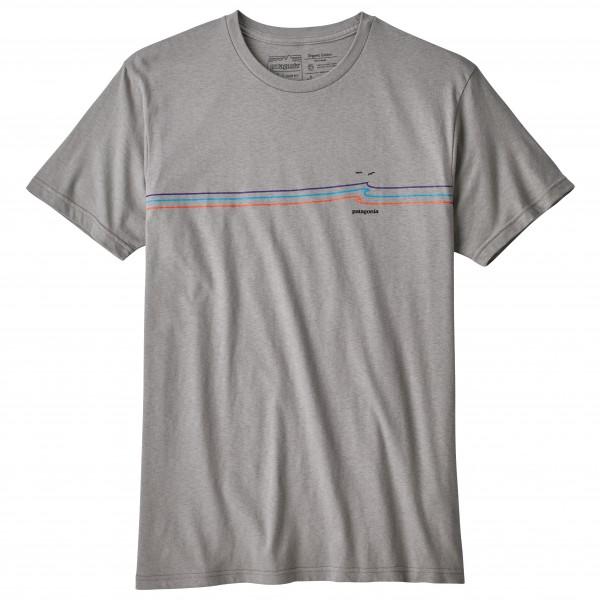 Patagonia - Tide Ride Organic T-Shirt - T-Shirt