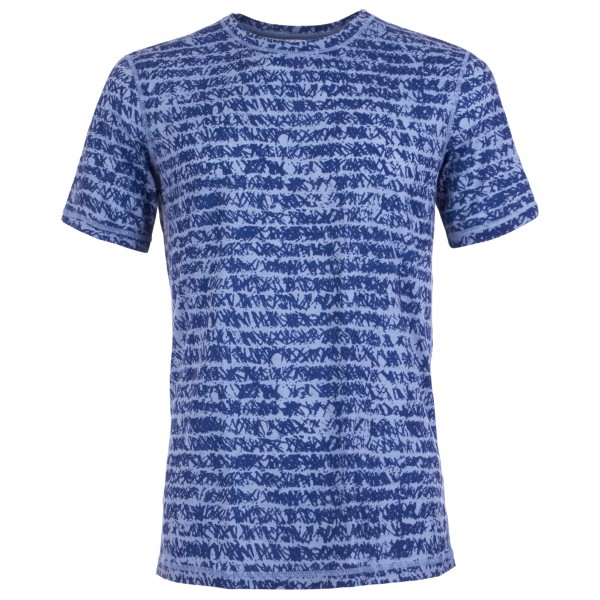 SuperNatural - Base Tee 140 Printed - T-paidat
