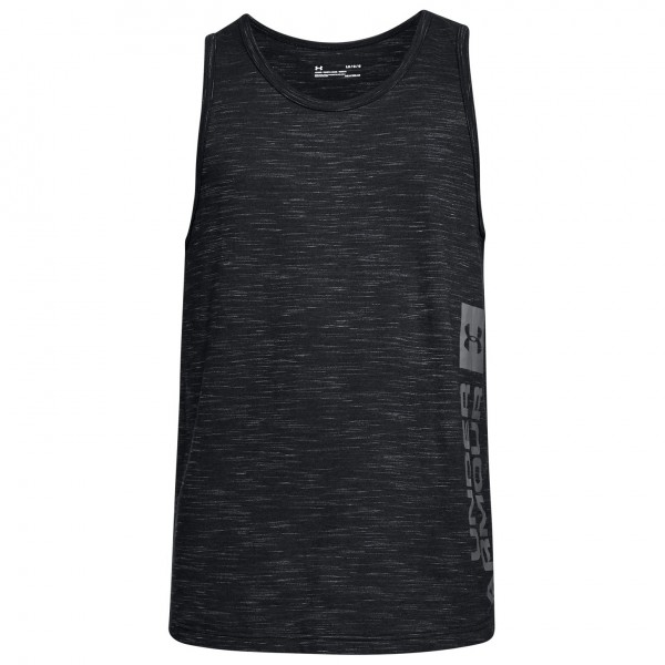 Under Armour - Sportstyle Graphic Tank - Tank top