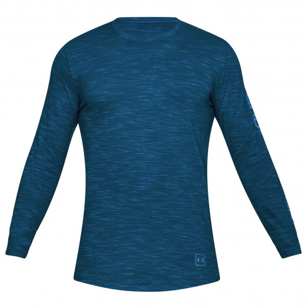 Under Armour - Sportstyle L/S Tee - Longsleeve