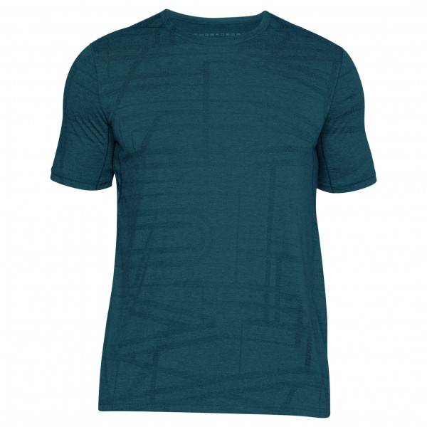 Under Armour - Threadborne Elite S/S - Sport shirt