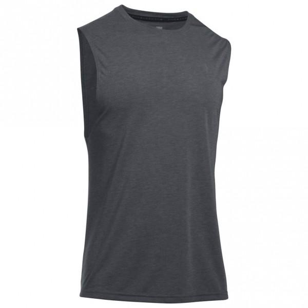 Under Armour - Threadborne Muscle Tank - Sport-T-shirt