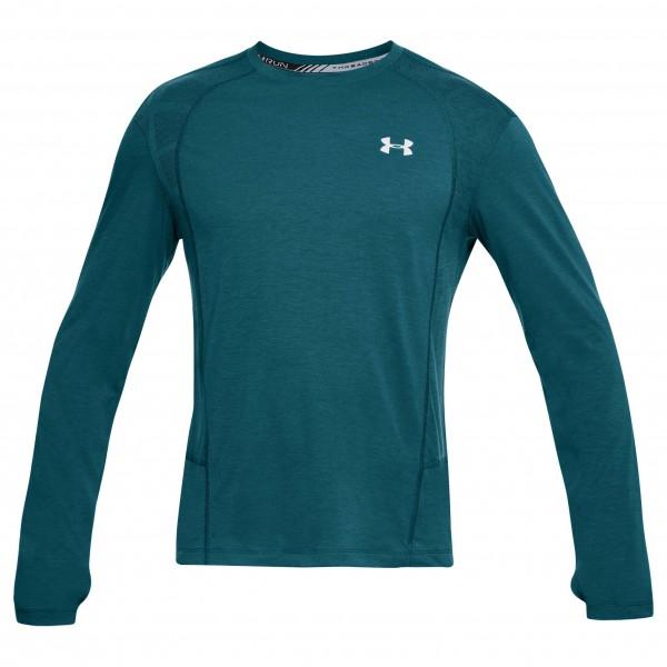 Under Armour - Threadborne Swyft L/S Tee - Joggingshirt