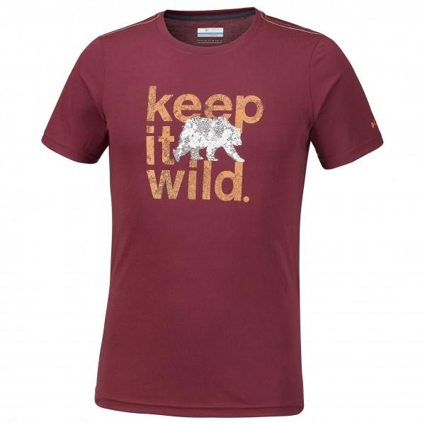 Columbia - Miller Valley Short Sleeve Tee - T-shirt