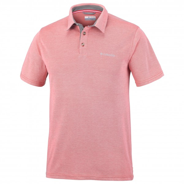 Columbia - Nelson Point Polo - Poloshirt