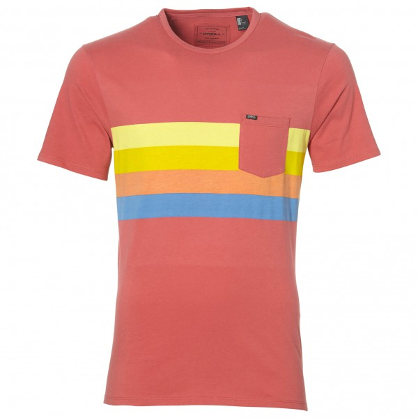 O'Neill - Horizon T-Shirt - Camiseta de manga corta