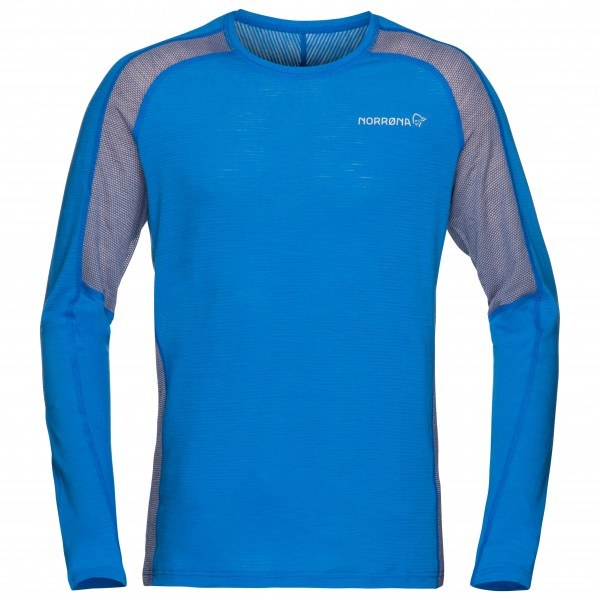 Norrøna - Bitihorn Wool Shirt - Sport shirt