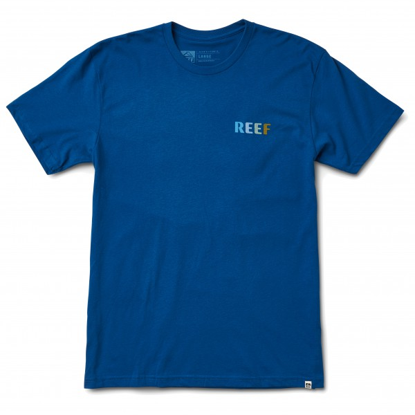Reef - Circle Tee - T-shirt