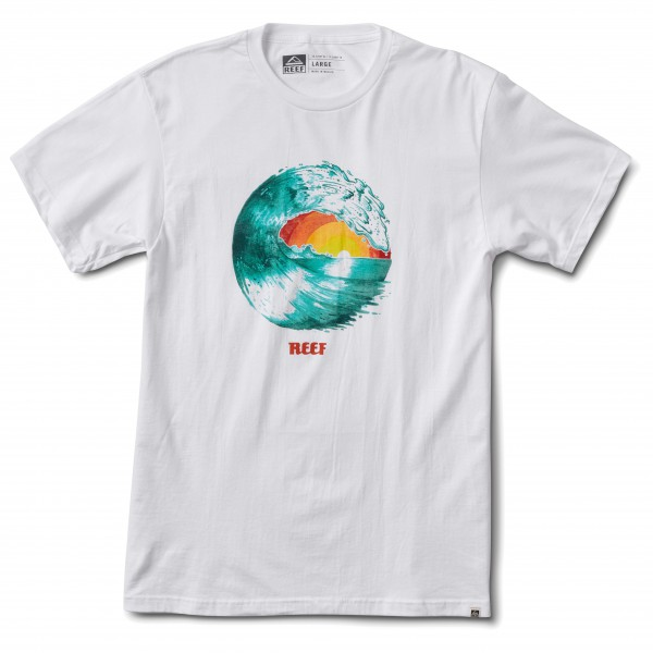 Reef - Color Tee - T-shirt